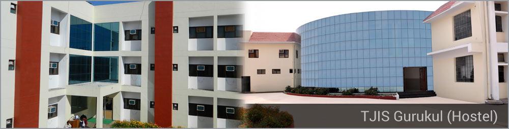 The Jain International School :::